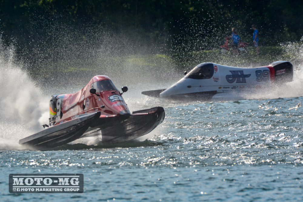 NGK F1 Powerboat Championship F1 Springfield, OH 2018 MOTO Marketing Group-73