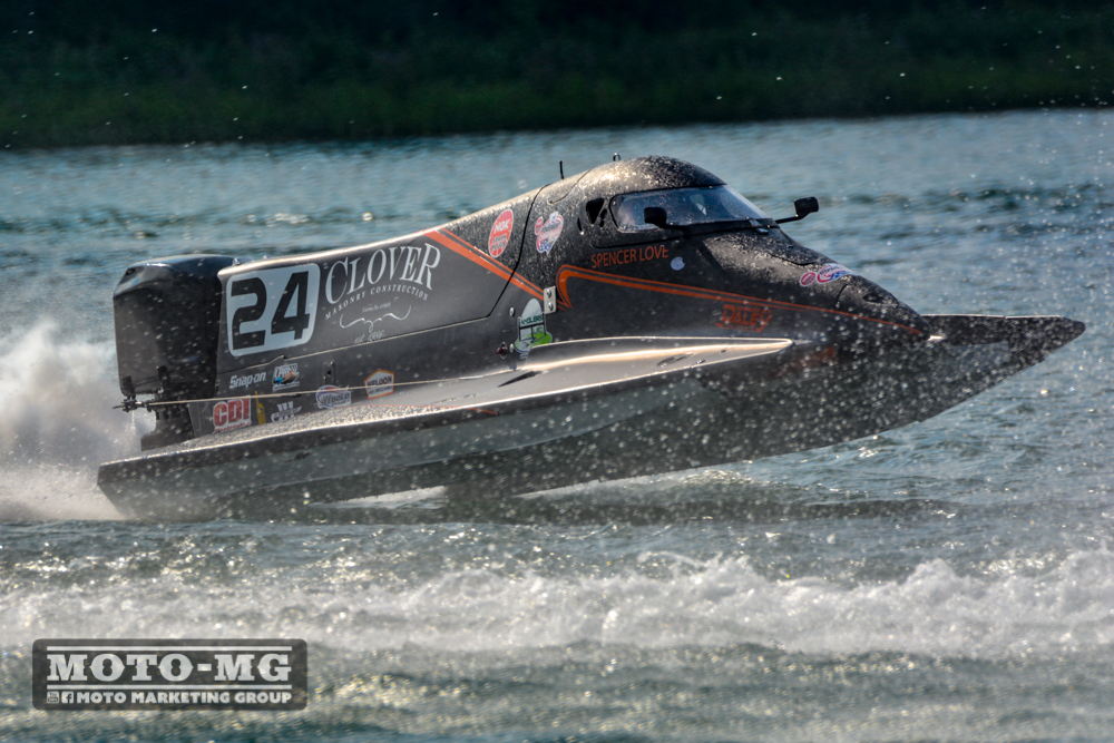 NGK F1 Powerboat Championship F1 Springfield, OH 2018 MOTO Marketing Group-75