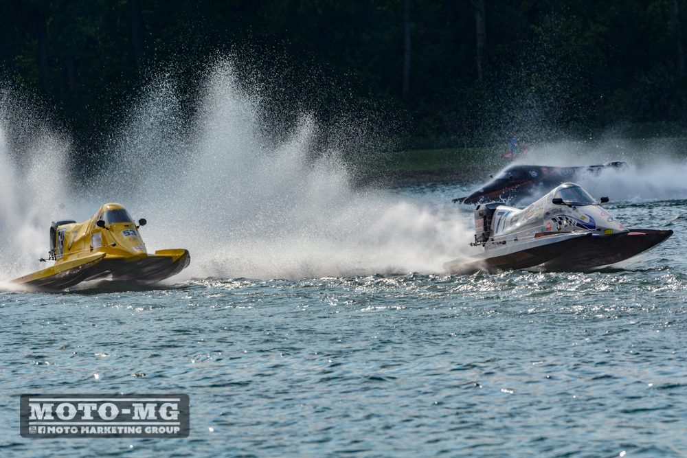 NGK F1 Powerboat Championship F1 Springfield, OH 2018 MOTO Marketing Group-77