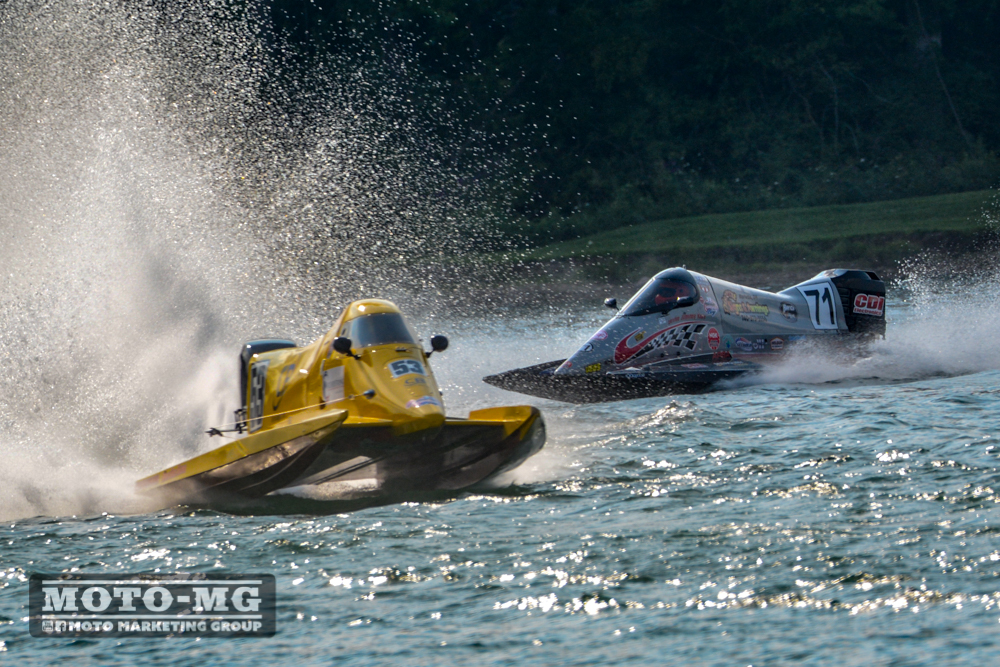 NGK F1 Powerboat Championship F1 Springfield, OH 2018 MOTO Marketing Group-78