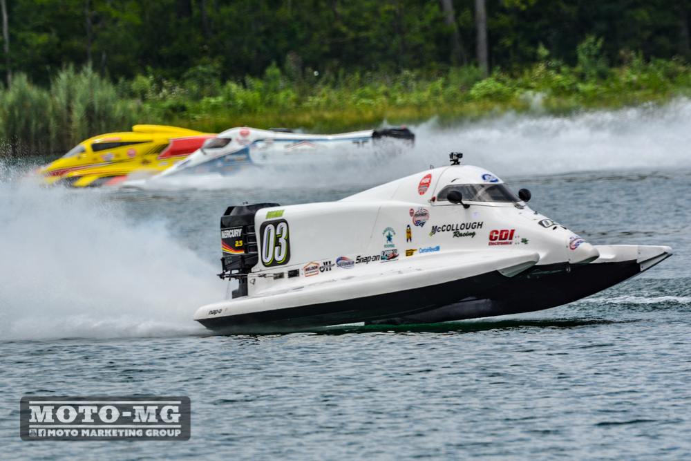 NGK F1 Powerboat Championship F1 Springfield, OH 2018 MOTO Marketing Group-8