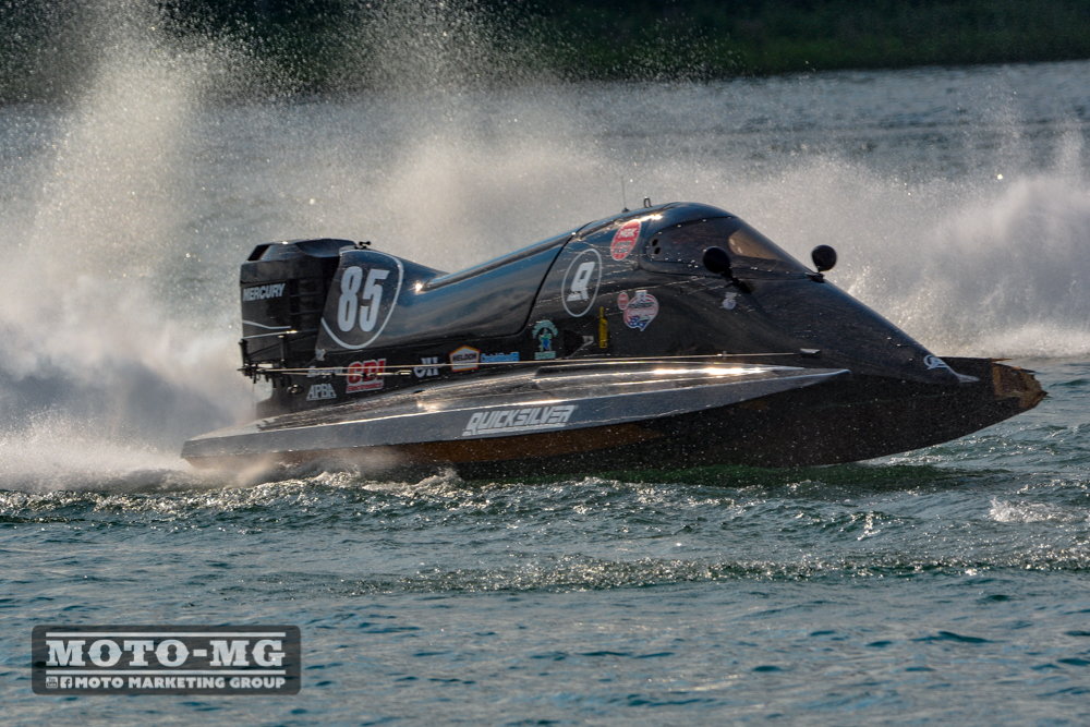 NGK F1 Powerboat Championship F1 Springfield, OH 2018 MOTO Marketing Group-80
