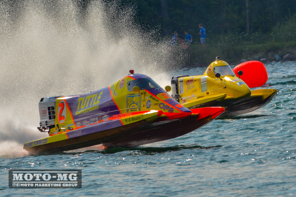 NGK F1 Powerboat Championship F1 Springfield, OH 2018 MOTO Marketing Group-82