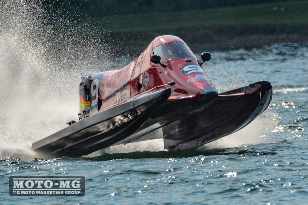 NGK F1 Powerboat Championship F1 Springfield, OH 2018 MOTO Marketing Group-84