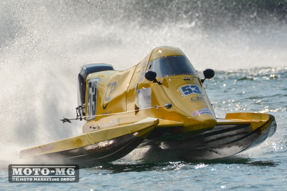 NGK F1 Powerboat Championship F1 Springfield, OH 2018 MOTO Marketing Group-87