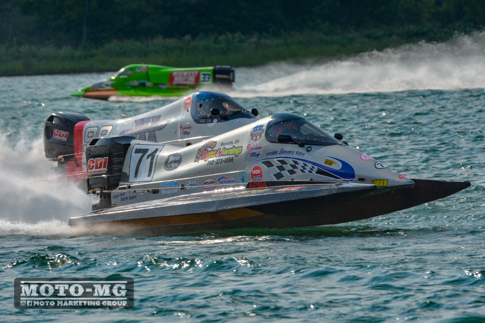 NGK F1 Powerboat Championship F1 Springfield, OH 2018 MOTO Marketing Group-89
