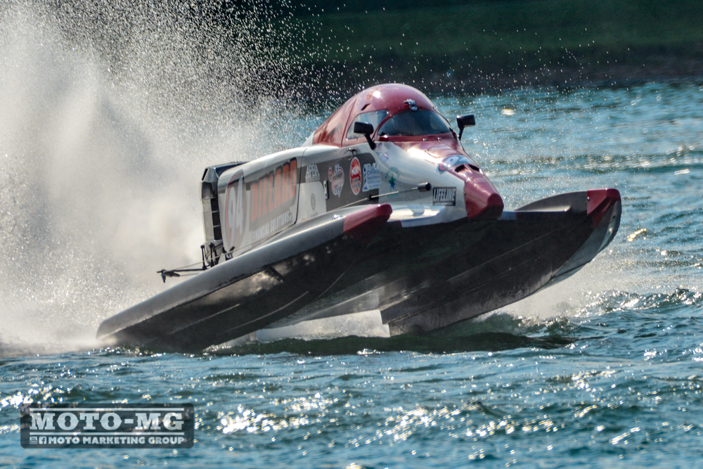 NGK F1 Powerboat Championship F1 Springfield, OH 2018 MOTO Marketing Group-90