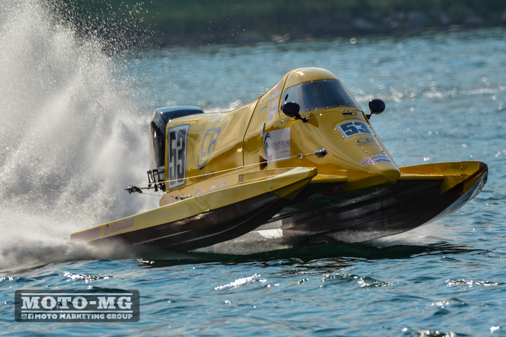 NGK F1 Powerboat Championship F1 Springfield, OH 2018 MOTO Marketing Group-93