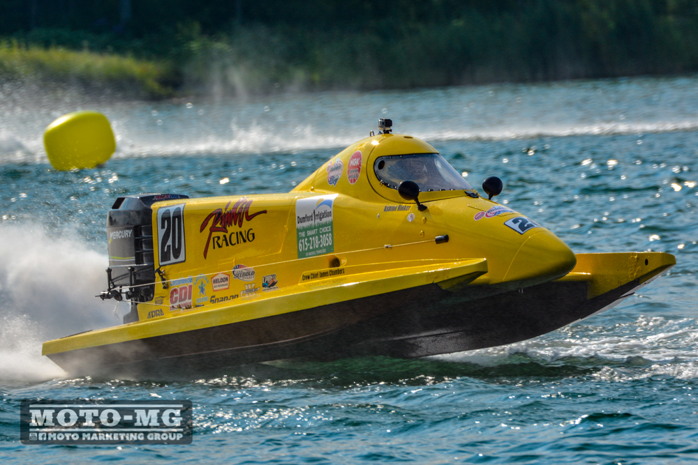 NGK F1 Powerboat Championship F1 Springfield, OH 2018 MOTO Marketing Group-97