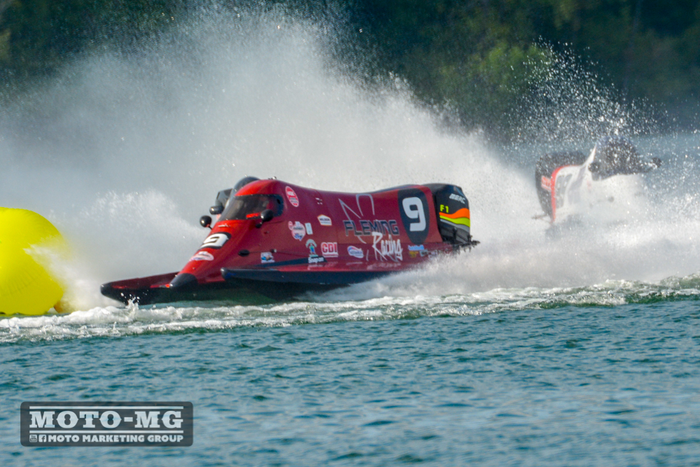 NGK F1 Powerboat Championship F1 Springfield, OH 2018 MOTO Marketing Group-98