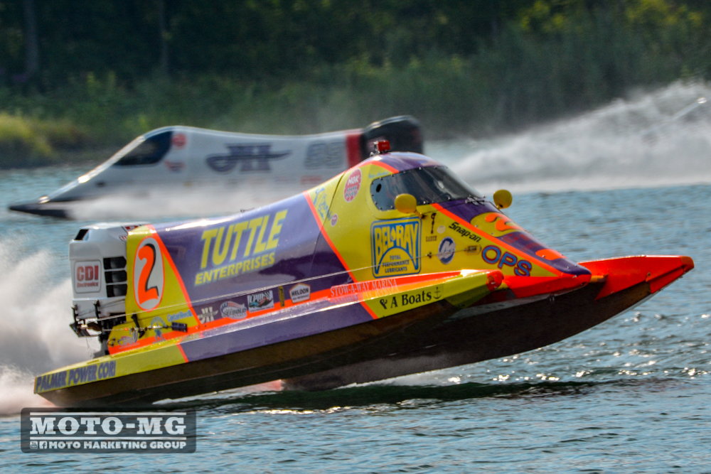 NGK F1 Powerboat Championship F1 Springfield, OH 2018 MOTO Marketing Group-99