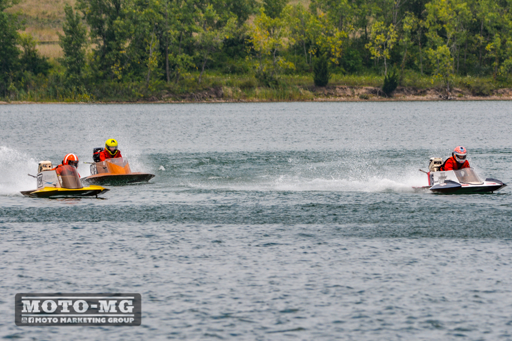 NGK F1 Powerboat Championship J Hydro Springfield, OH 2018 MOTO Marketing Group-1