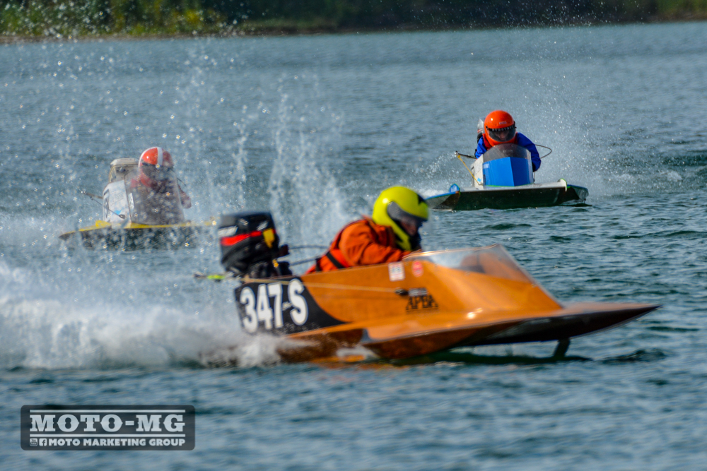 NGK F1 Powerboat Championship J Hydro Springfield, OH 2018 MOTO Marketing Group-16