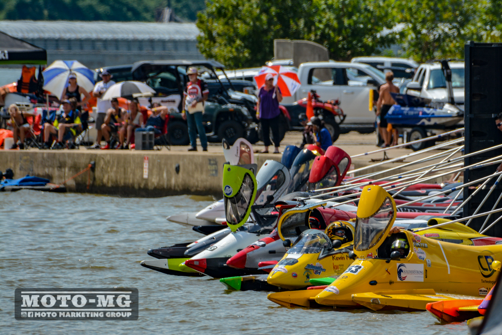 NGK F1 Powerboat Championship Pittsburgh 2018 MOTO Marketing Group-1
