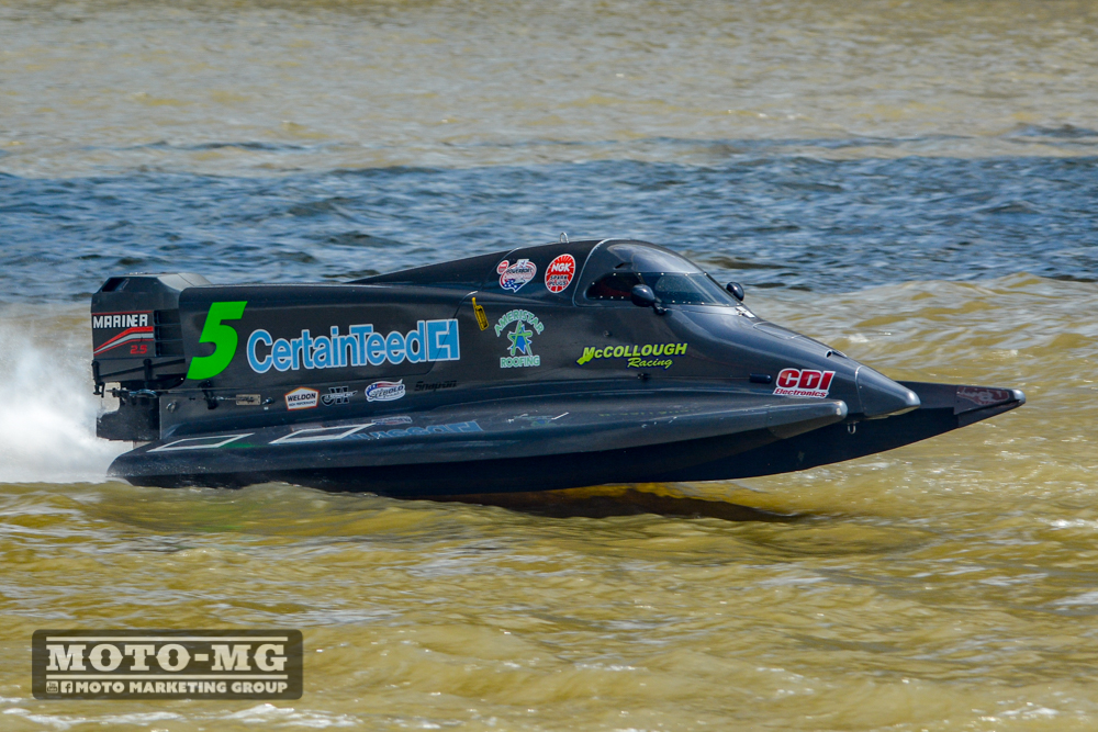 NGK F1 Powerboat Championship Pittsburgh 2018 MOTO Marketing Group-10