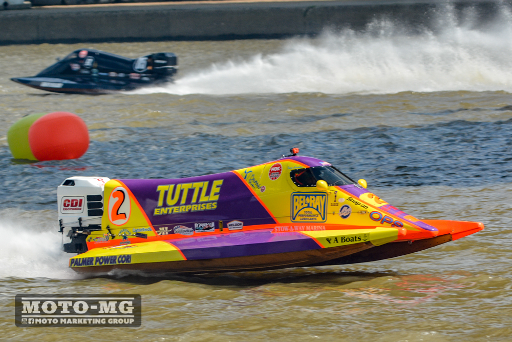 NGK F1 Powerboat Championship Pittsburgh 2018 MOTO Marketing Group-11