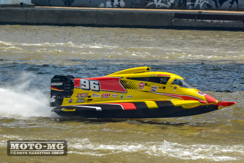 NGK F1 Powerboat Championship Pittsburgh 2018 MOTO Marketing Group-12