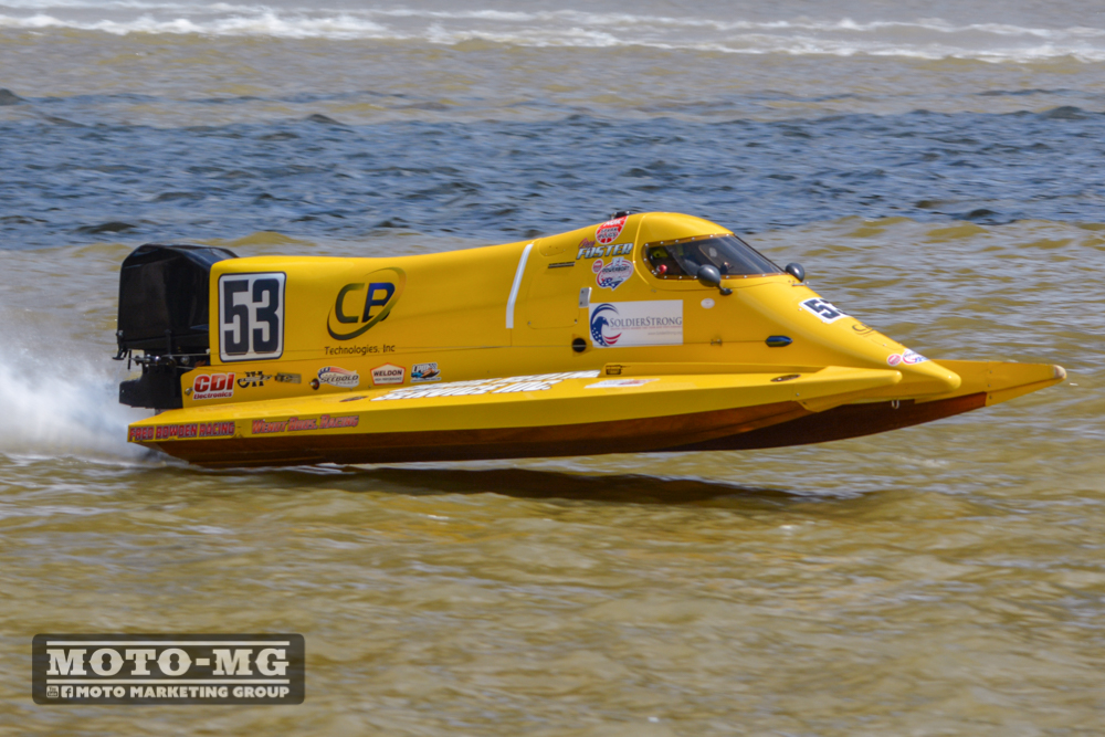 NGK F1 Powerboat Championship Pittsburgh 2018 MOTO Marketing Group-13