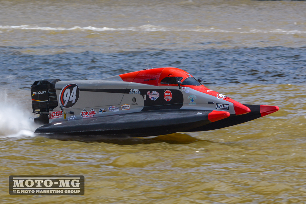 NGK F1 Powerboat Championship Pittsburgh 2018 MOTO Marketing Group-14