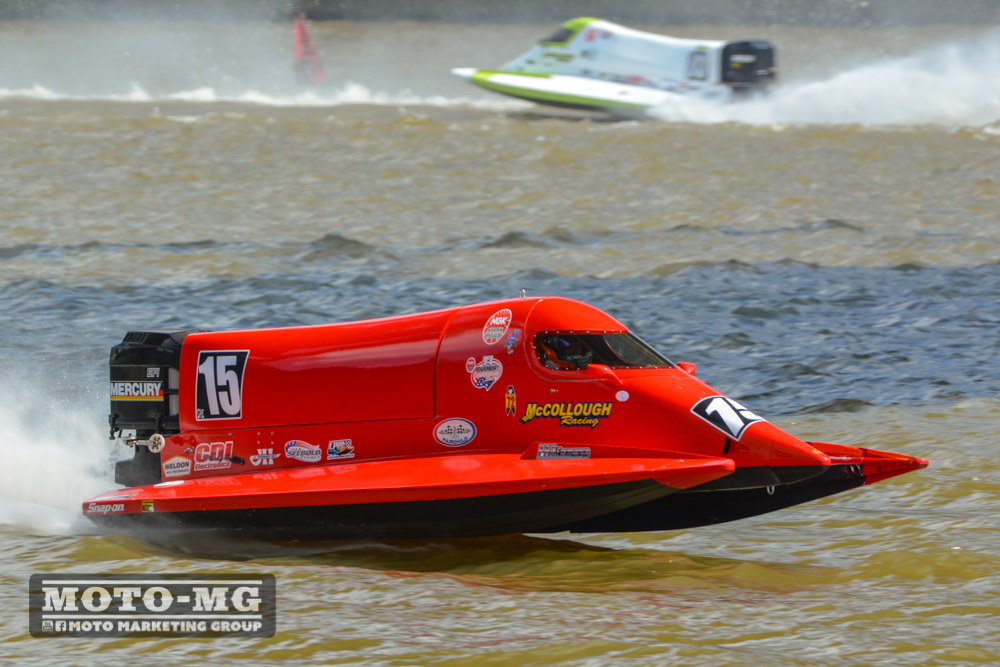 NGK F1 Powerboat Championship Pittsburgh 2018 MOTO Marketing Group-16