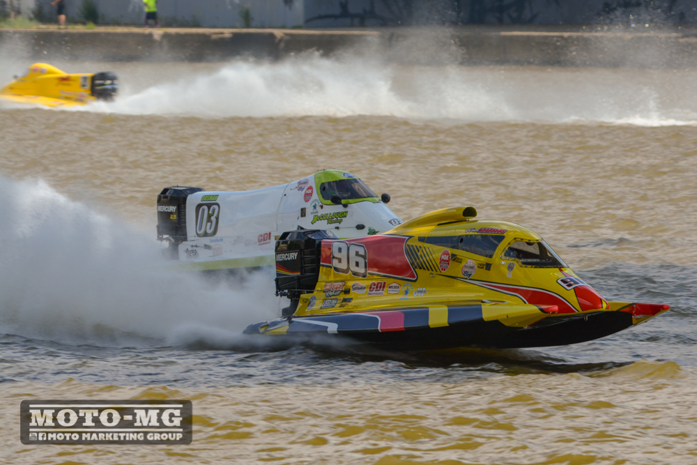 NGK F1 Powerboat Championship Pittsburgh 2018 MOTO Marketing Group-17