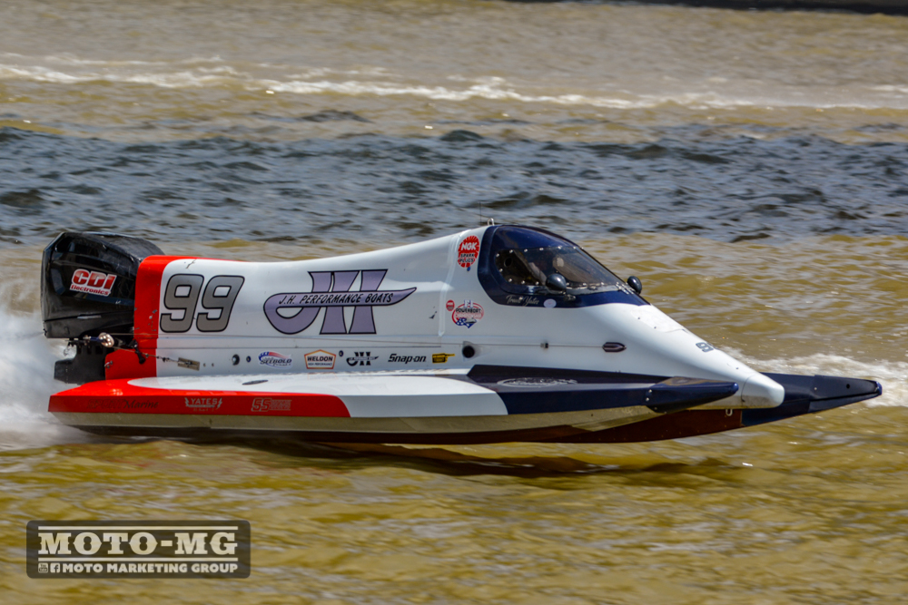 NGK F1 Powerboat Championship Pittsburgh 2018 MOTO Marketing Group-18