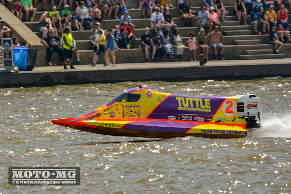 NGK F1 Powerboat Championship Pittsburgh 2018 MOTO Marketing Group-19