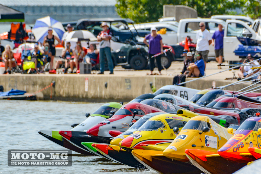 NGK F1 Powerboat Championship Pittsburgh 2018 MOTO Marketing Group-2