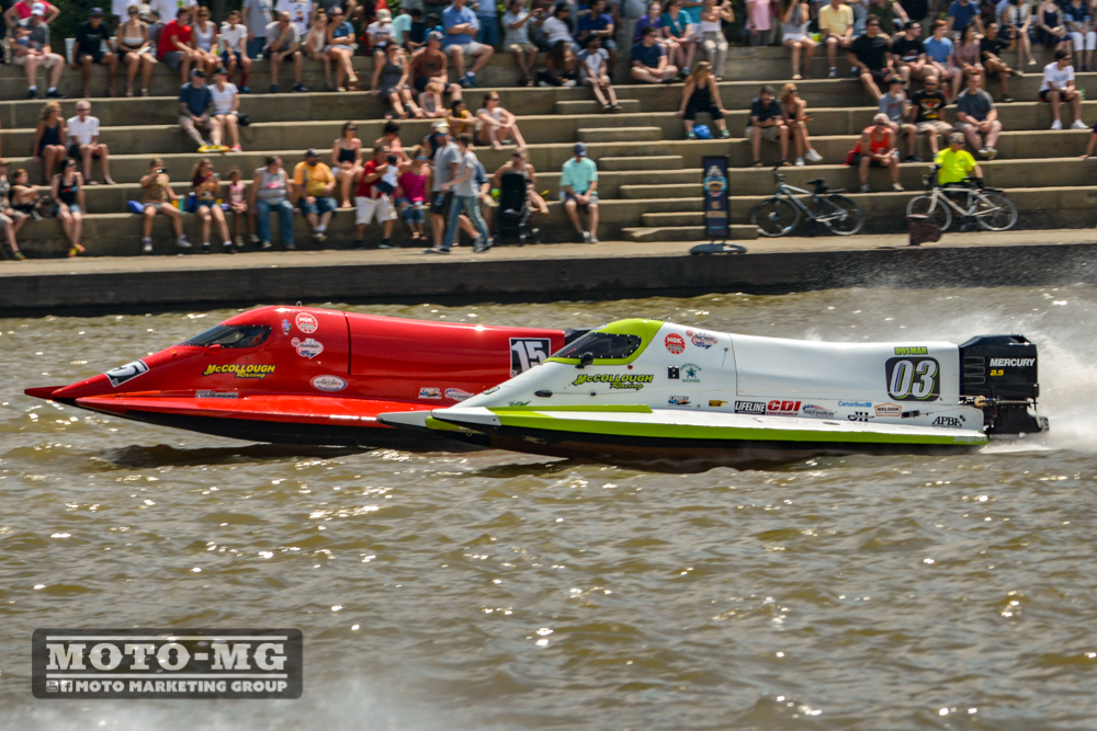 NGK F1 Powerboat Championship Pittsburgh 2018 MOTO Marketing Group-20