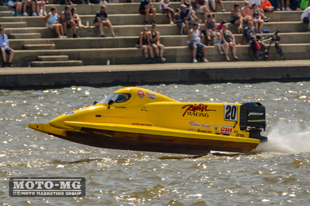 NGK F1 Powerboat Championship Pittsburgh 2018 MOTO Marketing Group-21