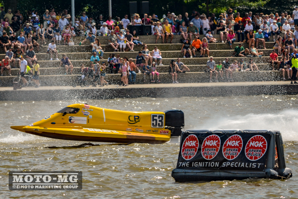 NGK F1 Powerboat Championship Pittsburgh 2018 MOTO Marketing Group-22