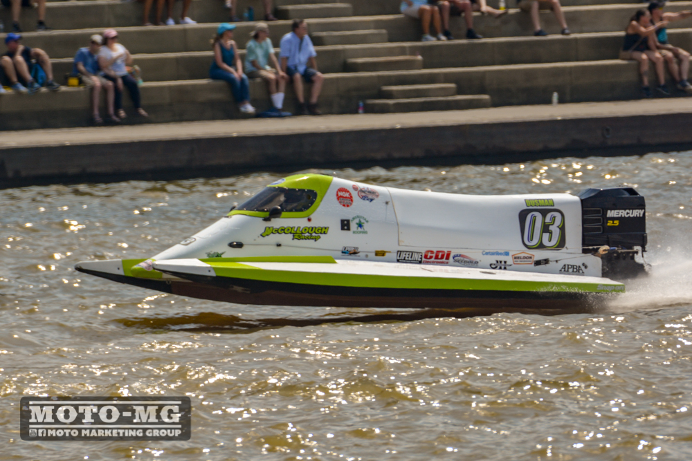 NGK F1 Powerboat Championship Pittsburgh 2018 MOTO Marketing Group-23