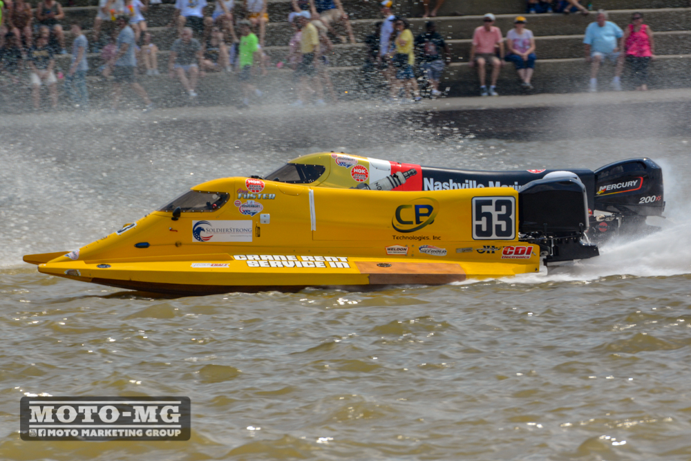 NGK F1 Powerboat Championship Pittsburgh 2018 MOTO Marketing Group-24