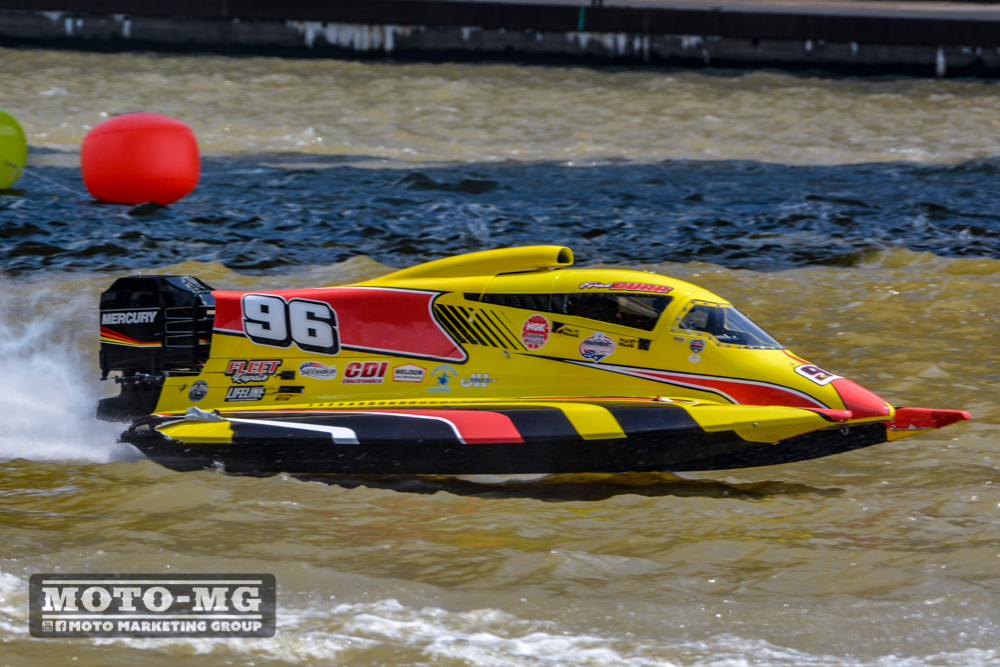 NGK F1 Powerboat Championship Pittsburgh 2018 MOTO Marketing Group-25