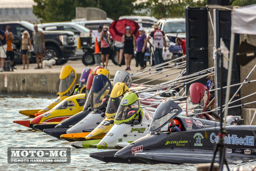NGK F1 Powerboat Championship Pittsburgh 2018 MOTO Marketing Group-26