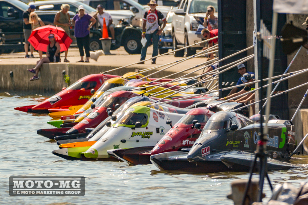 NGK F1 Powerboat Championship Pittsburgh 2018 MOTO Marketing Group-27