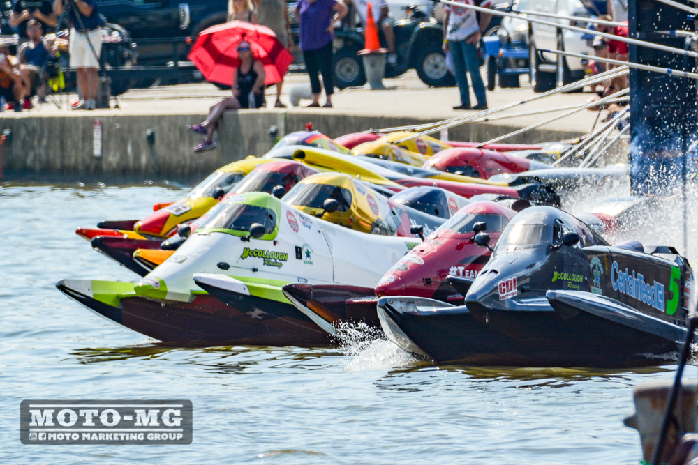 NGK F1 Powerboat Championship Pittsburgh 2018 MOTO Marketing Group-28