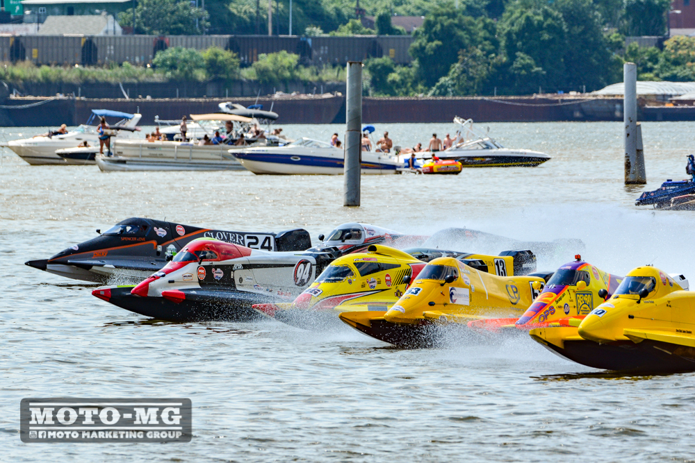 NGK F1 Powerboat Championship Pittsburgh 2018 MOTO Marketing Group-3