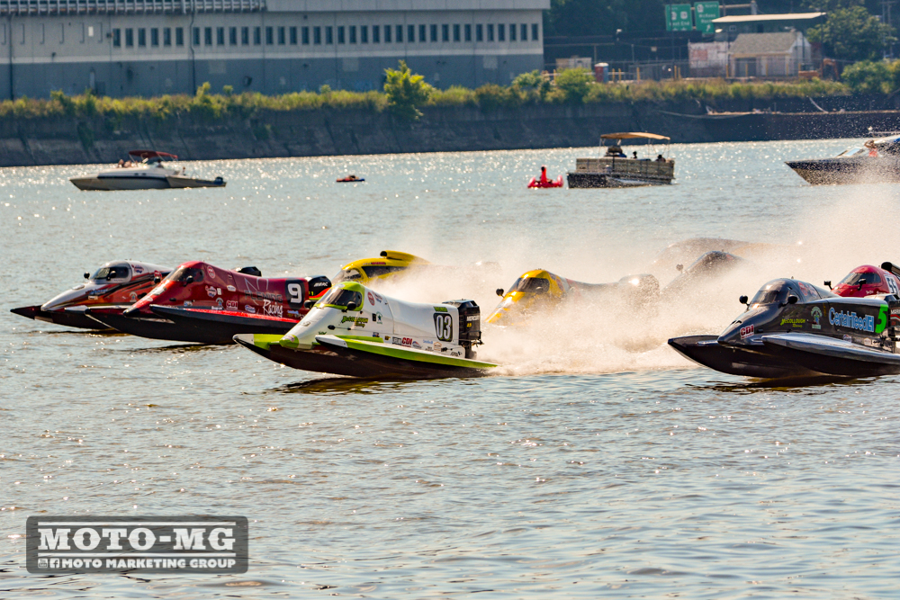 NGK F1 Powerboat Championship Pittsburgh 2018 MOTO Marketing Group-30