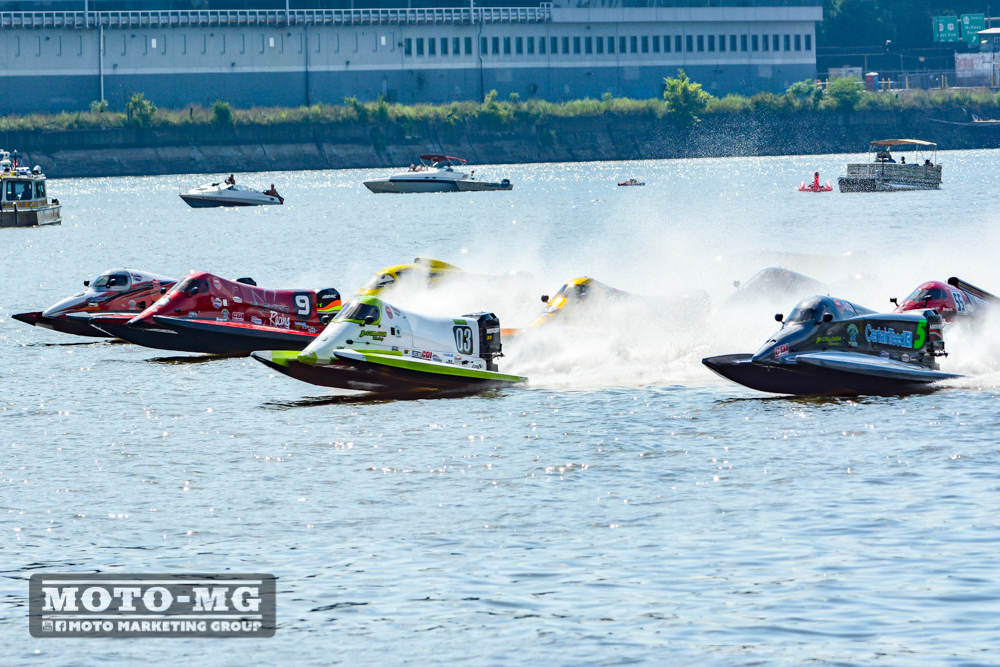 NGK F1 Powerboat Championship Pittsburgh 2018 MOTO Marketing Group-31