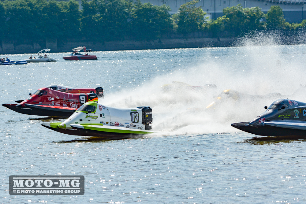 NGK F1 Powerboat Championship Pittsburgh 2018 MOTO Marketing Group-32