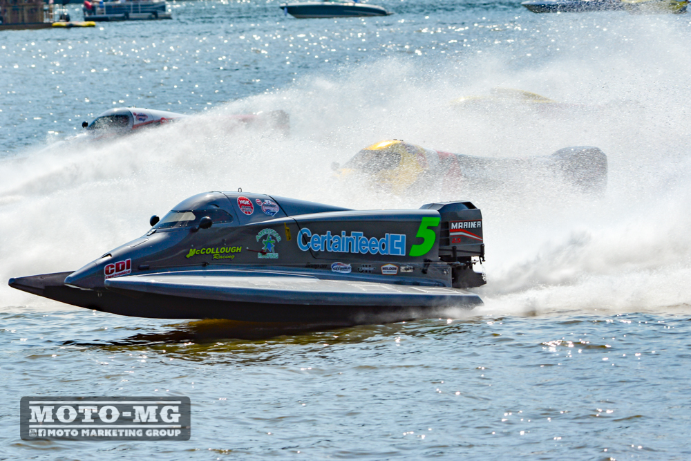 NGK F1 Powerboat Championship Pittsburgh 2018 MOTO Marketing Group-33