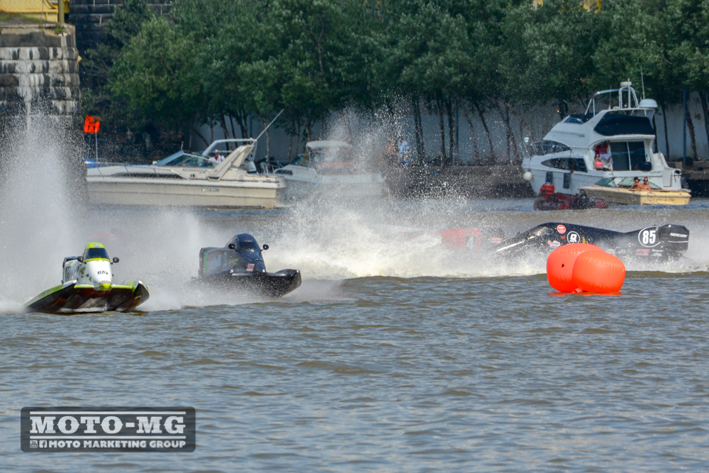NGK F1 Powerboat Championship Pittsburgh 2018 MOTO Marketing Group-34