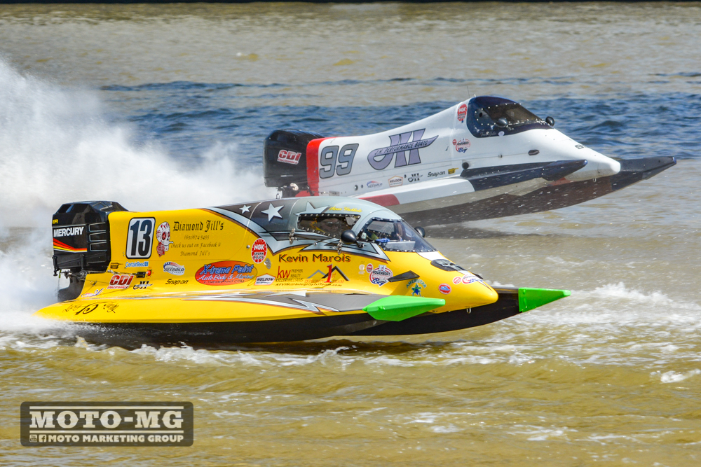 NGK F1 Powerboat Championship Pittsburgh 2018 MOTO Marketing Group-35