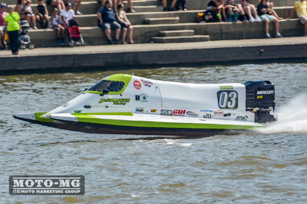 NGK F1 Powerboat Championship Pittsburgh 2018 MOTO Marketing Group-36