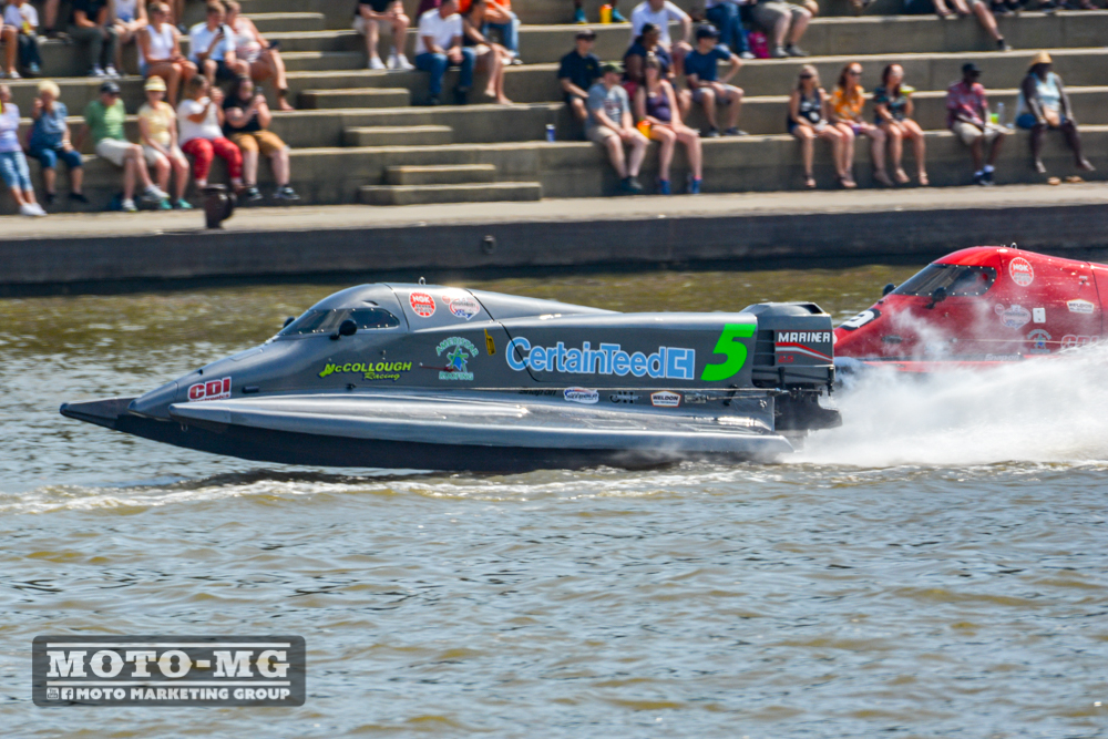 NGK F1 Powerboat Championship Pittsburgh 2018 MOTO Marketing Group-37
