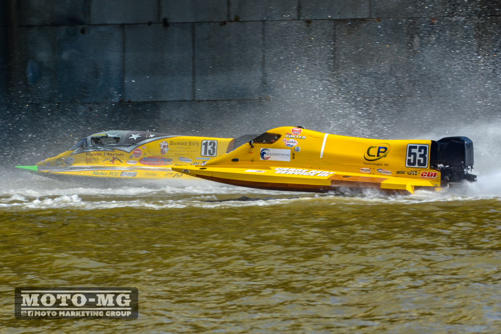 NGK F1 Powerboat Championship Pittsburgh 2018 MOTO Marketing Group-38