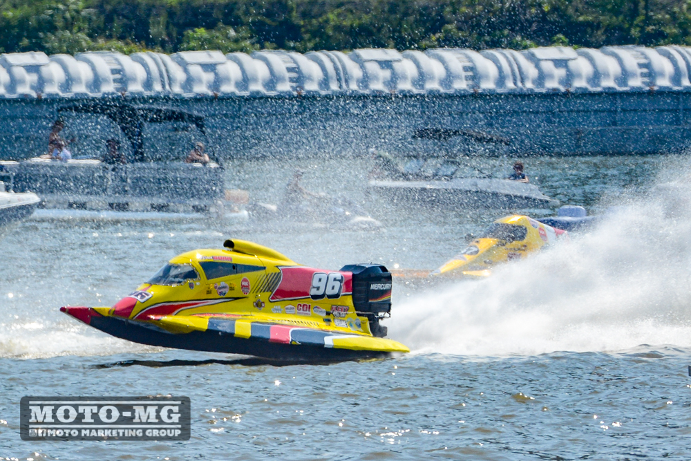 NGK F1 Powerboat Championship Pittsburgh 2018 MOTO Marketing Group-39