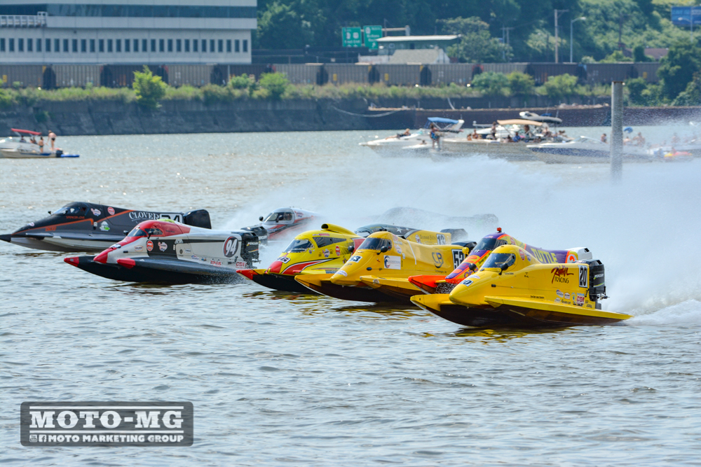 NGK F1 Powerboat Championship Pittsburgh 2018 MOTO Marketing Group-4