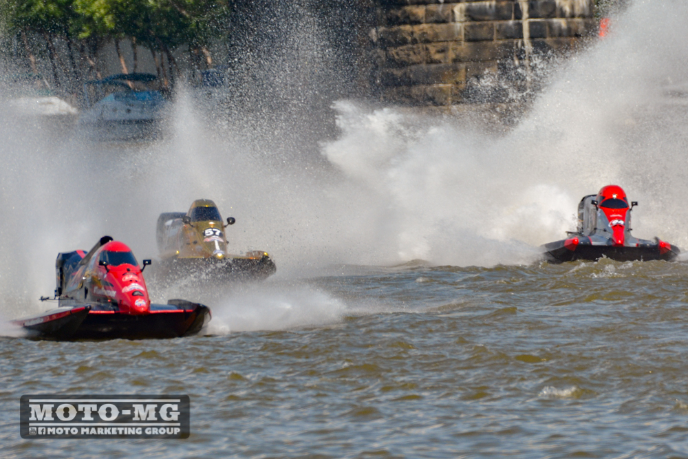 NGK F1 Powerboat Championship Pittsburgh 2018 MOTO Marketing Group-40